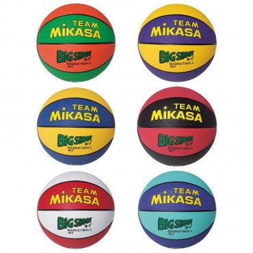 Basketbal Mikasa Big Shoot 156