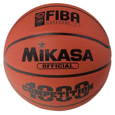 Basketbal Mikasa BQC-1000 - Maat 6