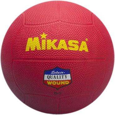 Speelbal Mikasa D2-Rood