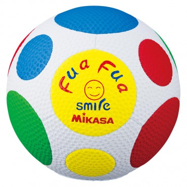 Speelbal Mikasa FFF4-CR Fua Fua