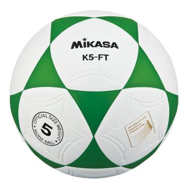 Korfbal Mikasa K5-FT Groen - Wit