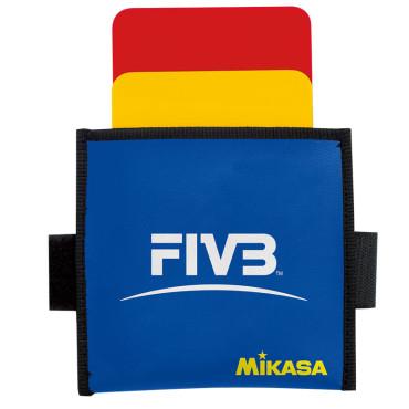 Volleybal Kaartenset Mikasa