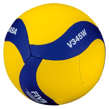 Volleybal Mikasa V345W School