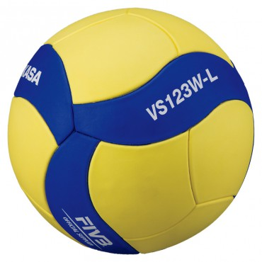 Volleybal Mikasa VS123W-L