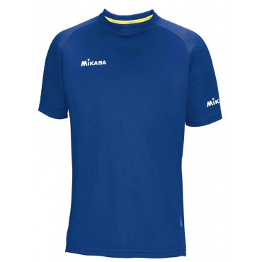 T-shirt Mikasa Spike MT208 Royal