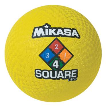 Playgroundbal Mikasa P850 Geel