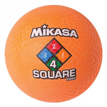 Playgroundbal Mikasa P850 Oranje