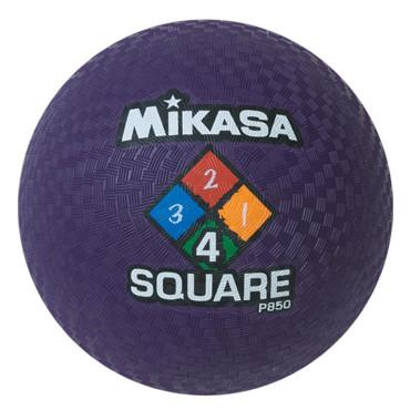 Playgroundbal Mikasa P850 Paars